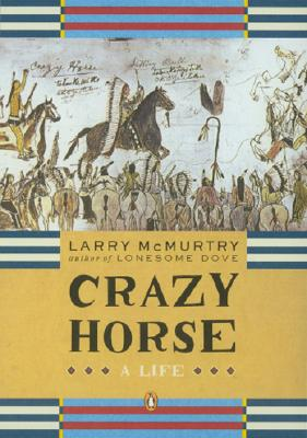 Crazy Horse By McMurtry, Larry